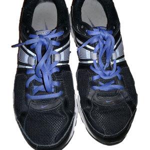 Nike Running Dart Athletic Tennis Shoes 8.5